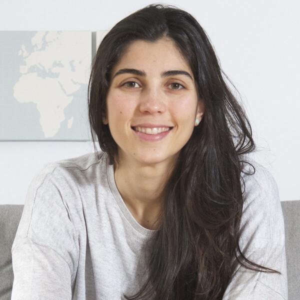 Adela Conchado